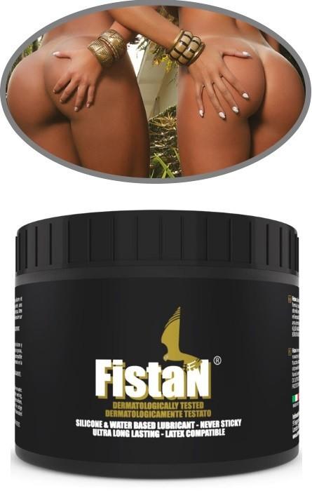 Lubricante Fistan Dilatação Anal Gel 150ml RF455397